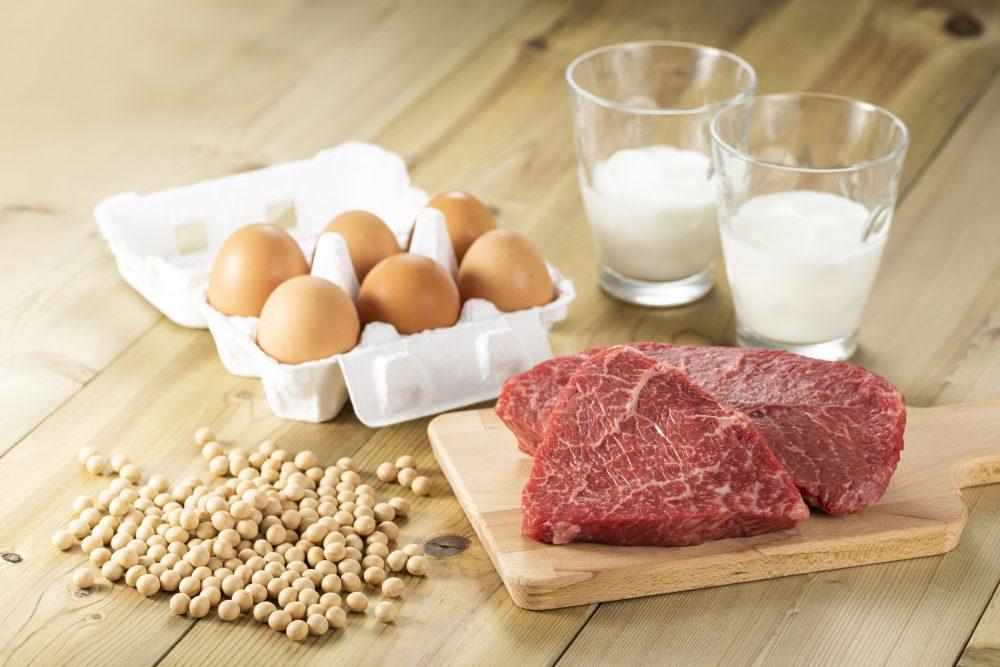 栄養が不足した状態は薄毛のリスクが高まるので注意!