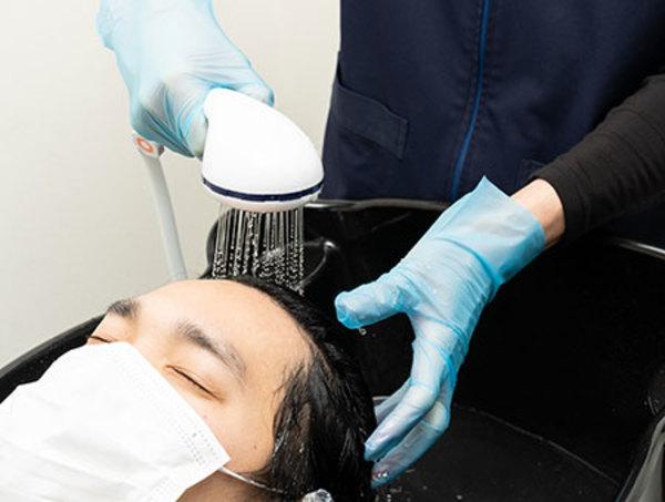 hairhopeの施術についてサムネイル