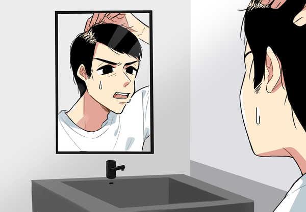 髪がスカスカ(泣)原因と対策を知ろう!サムネイル